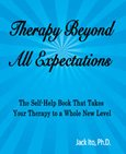 Therapy Beyond All Expectations Book