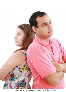 persuade your spouse not to separate