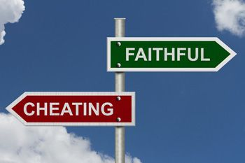 faithful or cheating, which way to a good relationship?