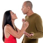 stop arguing with your spouse