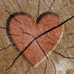 preventing divorce while separated broken heart pic