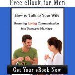 Men's free communication ebook