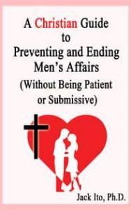 Ending Men's Affairs book cover