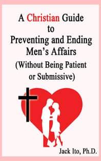 Affairs book cover