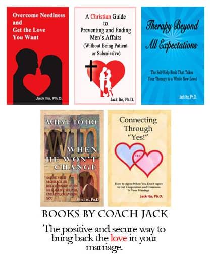 Jack_Ito_PhD_books